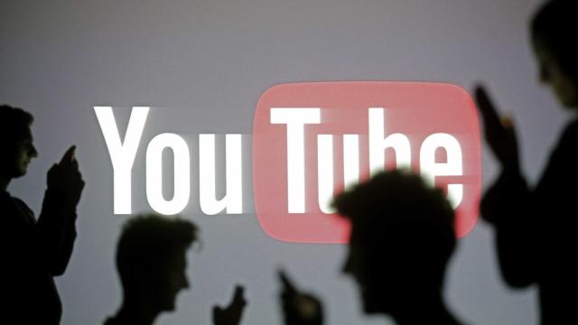 YouTube e os estranhos resultados de pesquisa que sugerem pedofilia