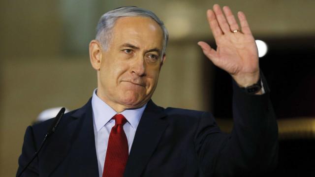 Netanyahu exige encerramento da estação televisiva Al-Jazeera em Israel