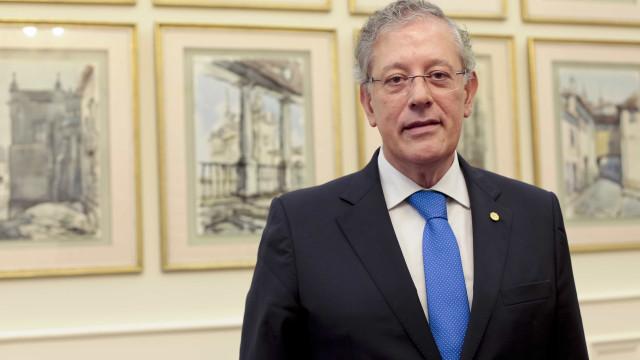 """Corrupção no Turismo: Autarca de Viseu garante estar """"inocente"""""""