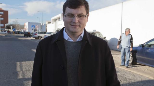 Casa Pia: Estado português condenado a pagar 68 mil euros a Paulo Pedroso