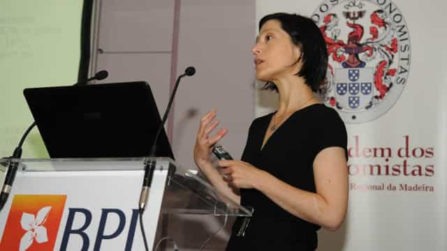 Cristina Casalinho reconduzida na presidência do IGCP