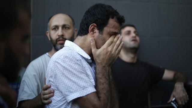 Quebrar o Silêncio ajuda 146 homens vítimas de abuso sexual