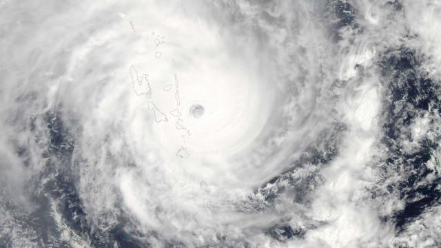 Seis mortos após passagem de ciclone em Omã