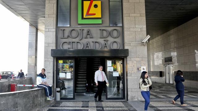 Pedidos de Cartão de Cidadão com atrasos mas em fase de regulamentação