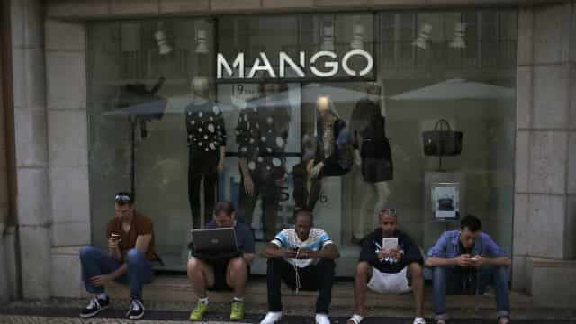 Mango reduz prejuízo em 2017 para 33 milhões de euros
