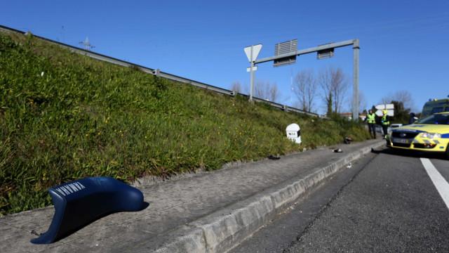 PSD pede ao Governo prioridade para área da sinistralidade rodoviária