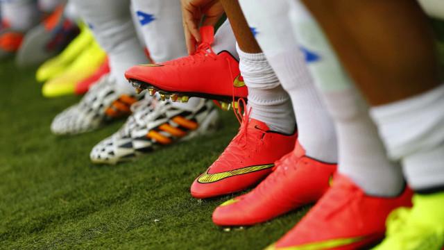 Juvenis: Jogador do FC Porto terá sido agredido em Braga