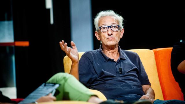 'Peregrinação' de João Botelho chega às salas de cinema em novembro