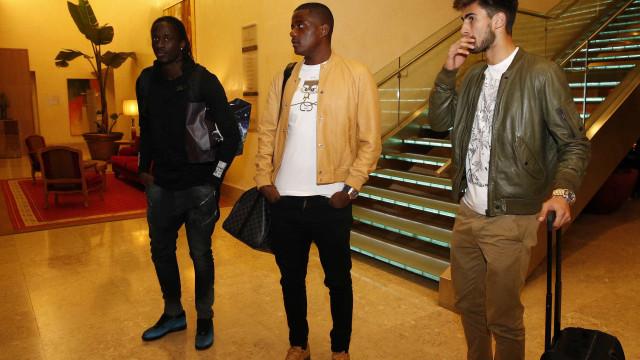 ESPN: West Ham desistiu de William e avança por... André Gomes