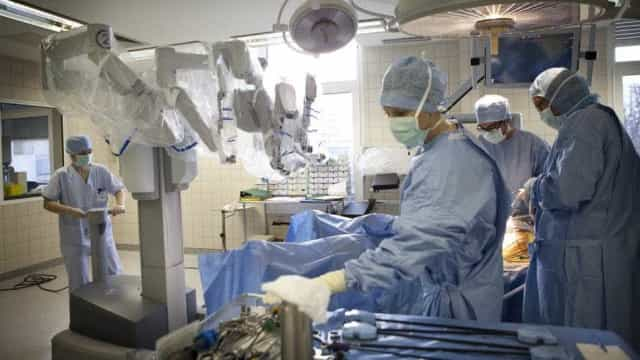 Centro Hospitalar de Coimbra iniciou técnica cirúrgica inovadora