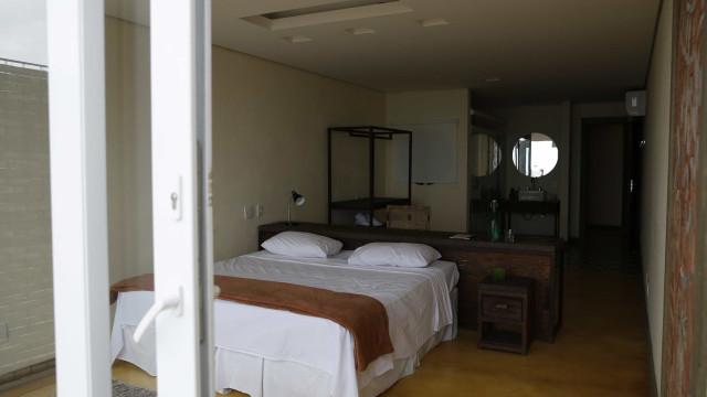 Ocupação hoteleira em julho no Algarve desceu 1,6%