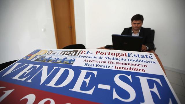 Taxas Euribor sobem a três, seis, nove e 12 meses