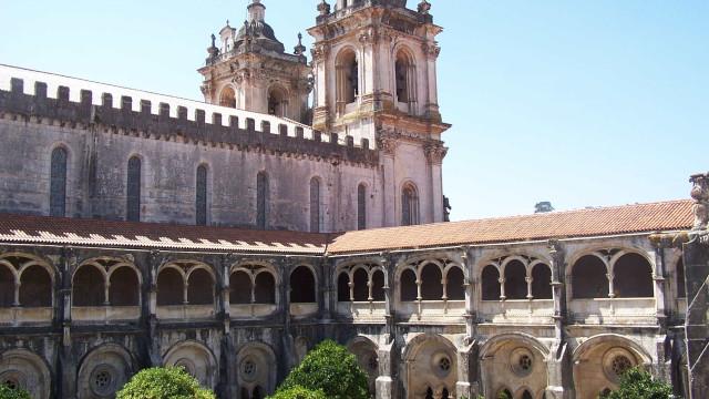 Ana Pagará diretora do Mosteiro de Alcobaça em regime de substituição