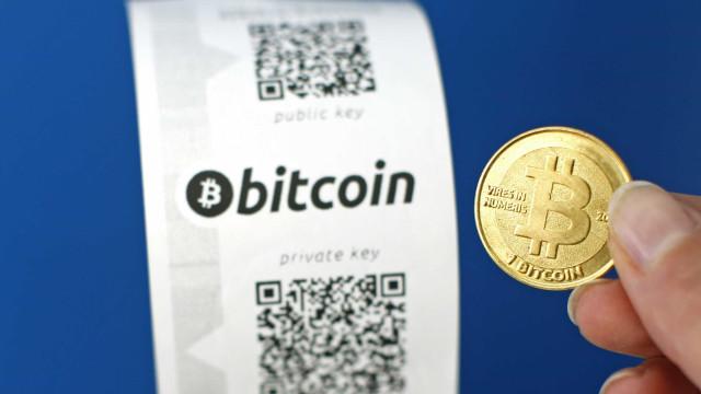 E se recebesse o seu salário em Bitcoin? Em Espanha isto já acontece