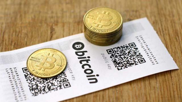 Banco da Áustria aconselha cuidado com bitcoin