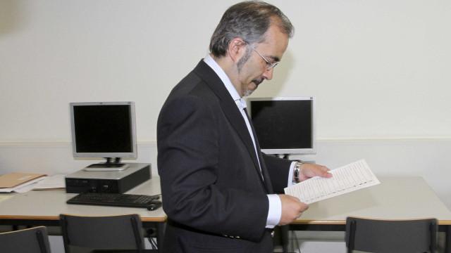 Rangel na delegação de eurodeputados que vai avaliar crise na Venezuela