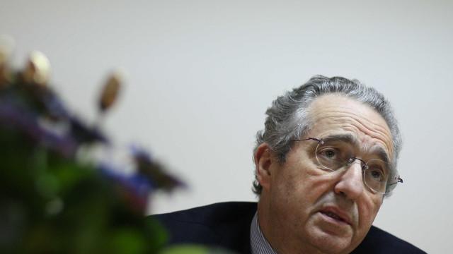 Eutanásia: Ribeiro e Castro discorda do CDS e rejeita referendo