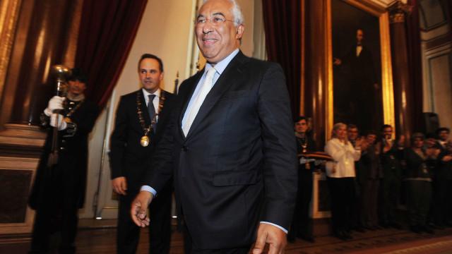 Deputado do PSD critica António Costa pelas declarações sobre o défice