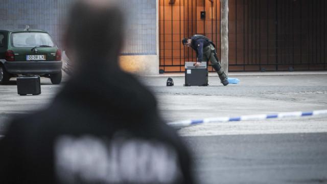 Ameaça de bomba no Hotel Vila Galé, no Porto