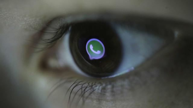 Poderá desbloquear o WhatsApp com o dedo… mas terá uma desvantagem