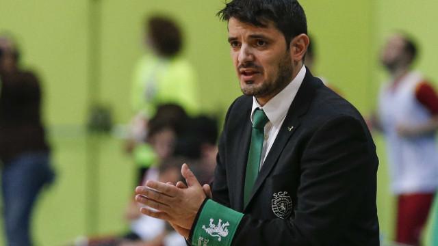 Sporting é bicampeão nacional depois de bater Sp. Braga