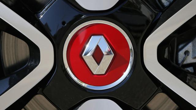 Vendas da Renault caem penalizadas sobretudo pelos mercados emergentes