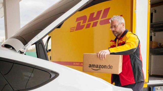 Lucro da DHL caiu quase 10% no primeiro semestre