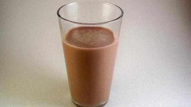 PAN ilustra que leite achocolatado tem mais açúcar que refrigerantes