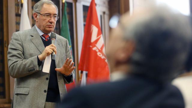 PSD culpa Governo por número reduzido de emigrantes que votam