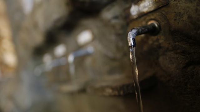 Bencatel, no concelho de Vila Viçosa, com falta de água há duas semanas