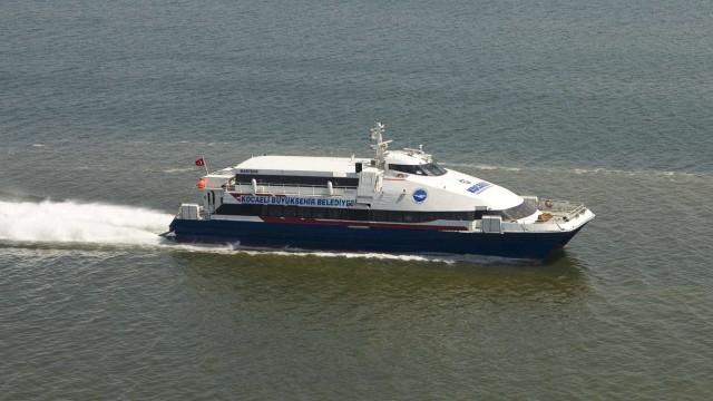 Publicada resolução que exige ferry Madeira-continente durante todo o ano