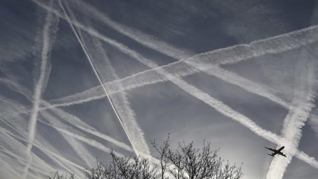 AirHelp: Perturbações em voos representam 84 milhões em compensações