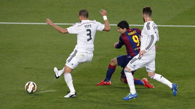 """""""O meu treinador no FC Porto disse-me: 'Não vás para Madrid'"""""""