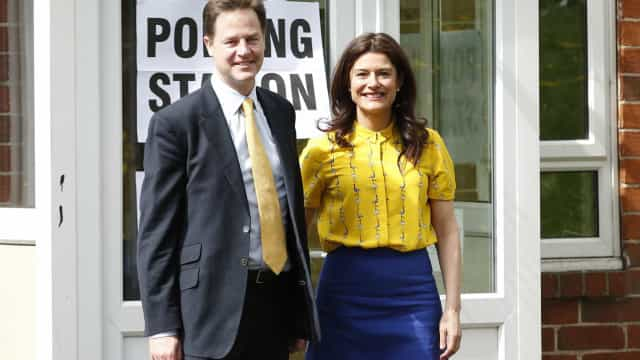Facebook contrata ex-vice-primeiro-ministro britânico Nick Clegg