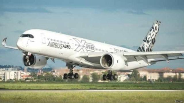 Airbus ameaça sair do Reino Unido se país deixar UE sem acordo