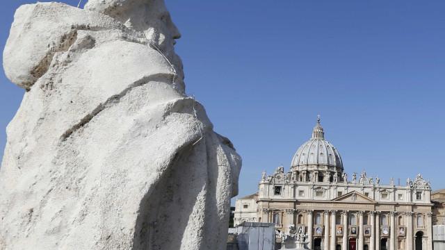 Obras de Rafael no Vaticano descobertas 500 anos depois