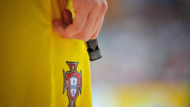 O futebol vai mudar: Eis as cinco leis a que terá de ter especial atenção