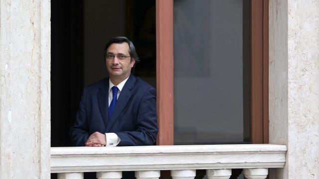 """CDS-PP diz que """"ministra da Administração Interna está já demitida"""""""