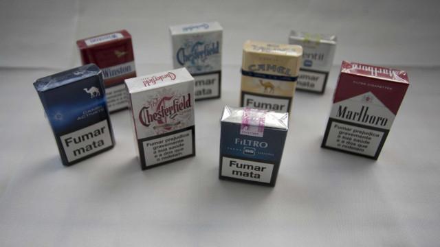 Mais de sete mil maços de tabaco apreendidos pela GNR