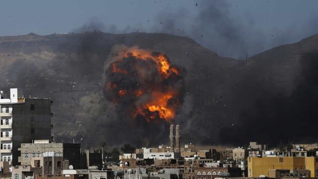 Enviado da ONU chega ao Iémen para negociações de urgência sobre Hodeida