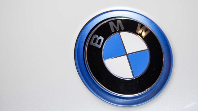 BMW quer ter 12 veículos elétricos até 2025. E não se quer ficar por aqui