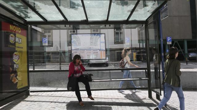 Sindicato dos trabalhadores dos transportes admite novas paralisações