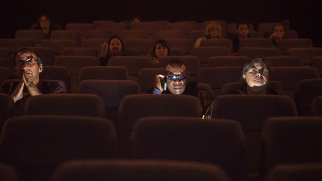 Cinemateca organiza ciclo de filmes dedicado à revolução soviética