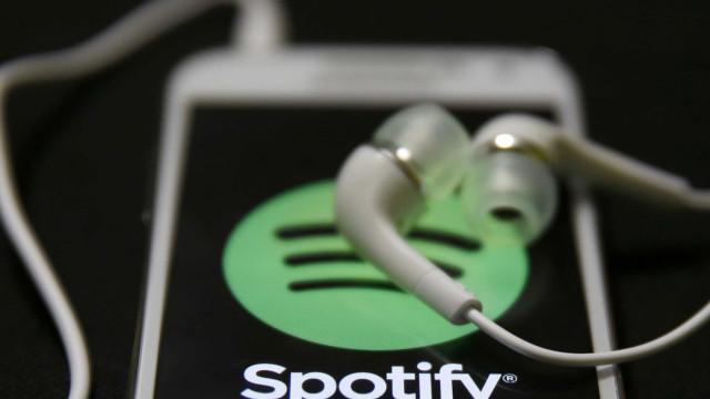 Spotify tem o dobro da dimensão do principal rival