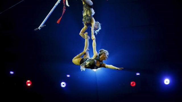 Música e circo acrobático no Festival Sete Sóis Sete Luas em Castro Verde