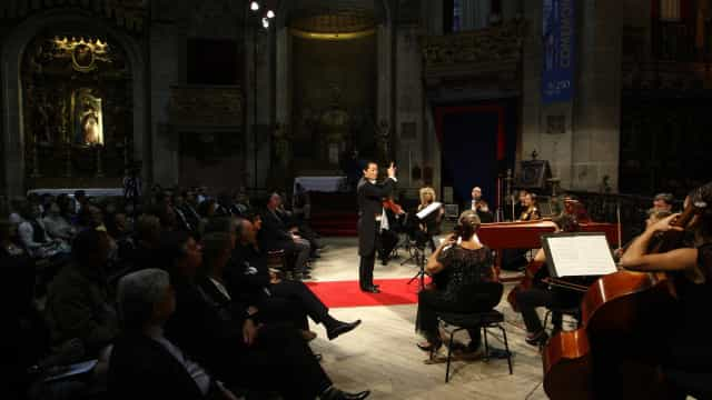 Giancarlo Guerrero é o novo maestro convidado da Orquestra Gulbenkian