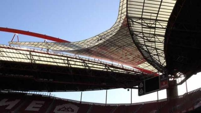 SAD do Benfica informa CMVM da acusação no caso e-Toupeira