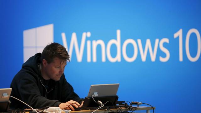 Erro em atualização para Windows 10 apaga ficheiros sem aviso