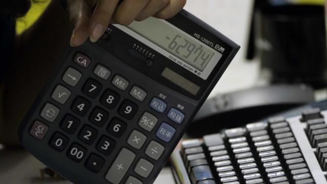 Substituição do IRS devido a Taxa de Proteção Civil sem coimas até julho