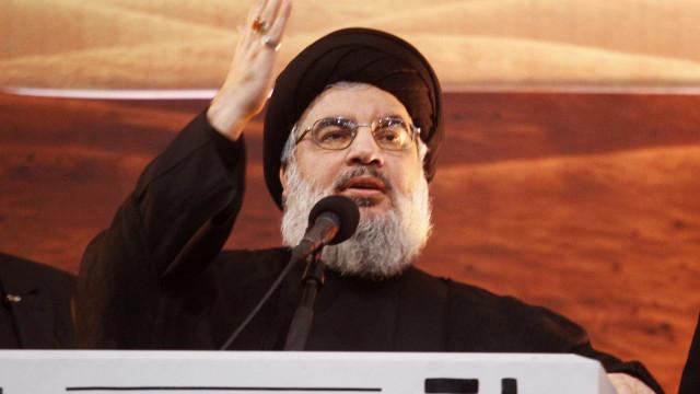 Líder do Hezbollah é rosto de campanha de reciclagem em Israel